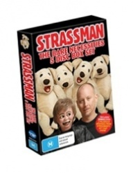 Store: Strassman The Bare Necessities DVD Box Set