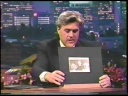 Image: Retro clip! 1989 -Strassman mentioned by Jay Leno